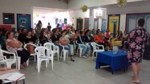 Reunião EMEI (1)