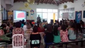 Reunião EMEI (2)